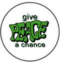 peace button | KleineButtons.nl